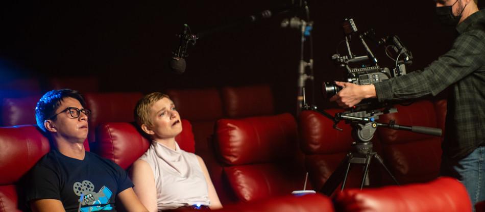 10 Years of the Julien Dubuque International Film Festival