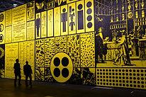 Galerie_Micheline_Szwajcer_Matt_Mullican