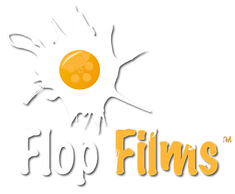 Flop Films is a Digital Video Agency for the best brands, ad agencies and enterprises looking for the best of production house and creative agency that makes awesome viral videos, TVCs, video campaigns, promotional videos, corporate films. And this is Flop Films' Logo. Oh Yeah!