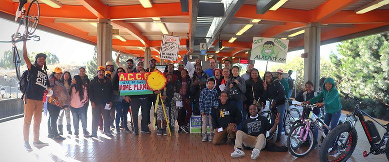 Richmond Our Power Coalition