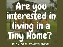 Tiny Home Intro Session