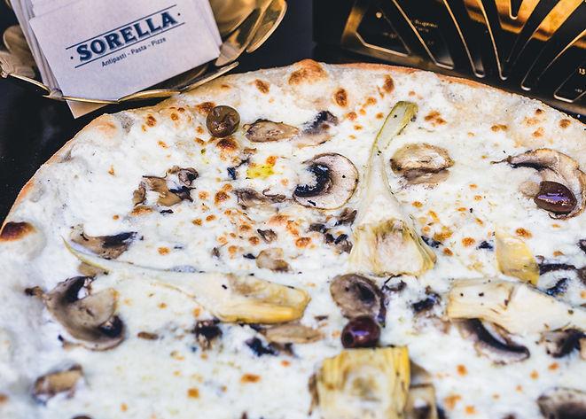 Restaurant Sorella Paris