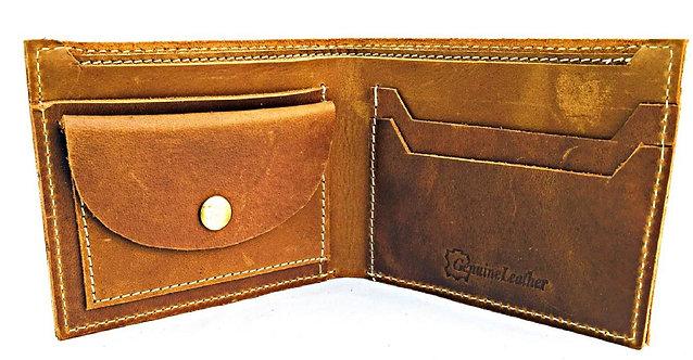 Hunter Genuine Leather Wallet