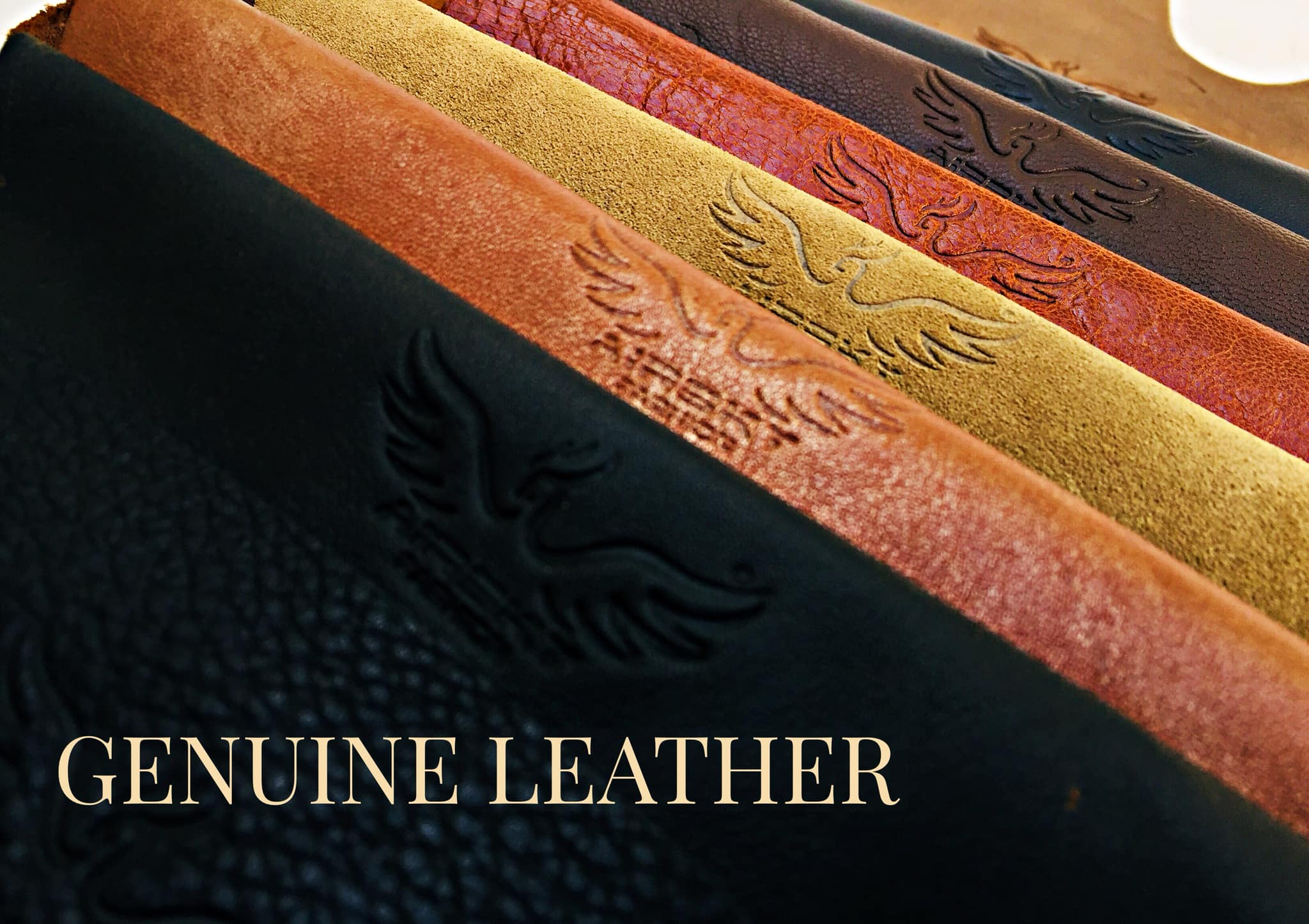 Leather Skin