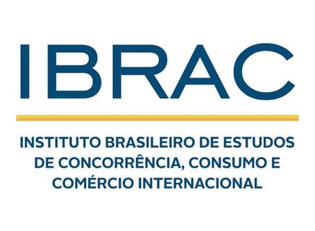 Advogada Fernanda Farina é uma das vencedoras do prêmio IBRAC-TIM 2015