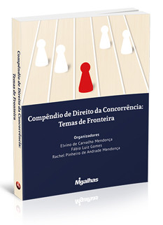 "Book releasing ""Competition Law Compendium: Border Topics"""