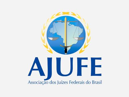 Laércio Farina coordena evento realizado pela AJUFE, juntamente com o IBRAC e o MPF