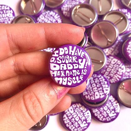 x5 Badges / Pins Bundle!