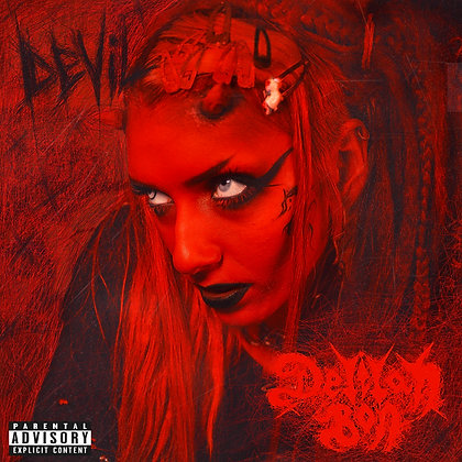 'Devil' Digital Download
