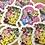 Thumbnail: Sticker / patch / badge bundle