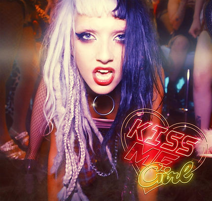 kiss me girl single cover final.jpg
