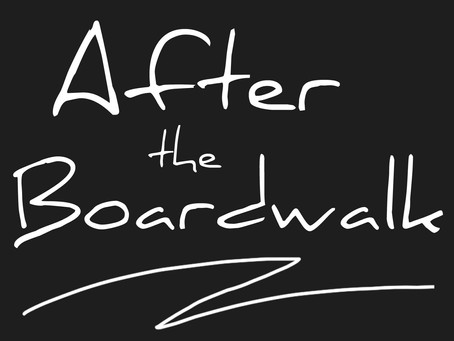 Amazing Review from After the Boardwalk