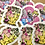 Thumbnail: X2 stickers