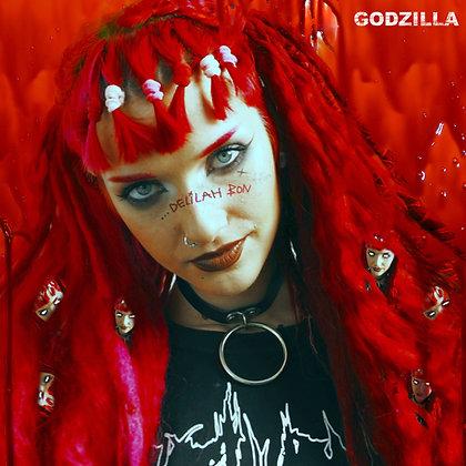 'Godzilla' Digital Download