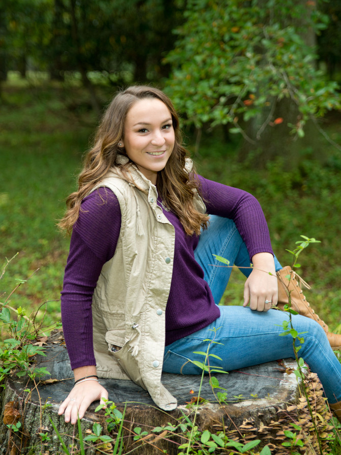 Teen photographer in Hunterdon County, NJ