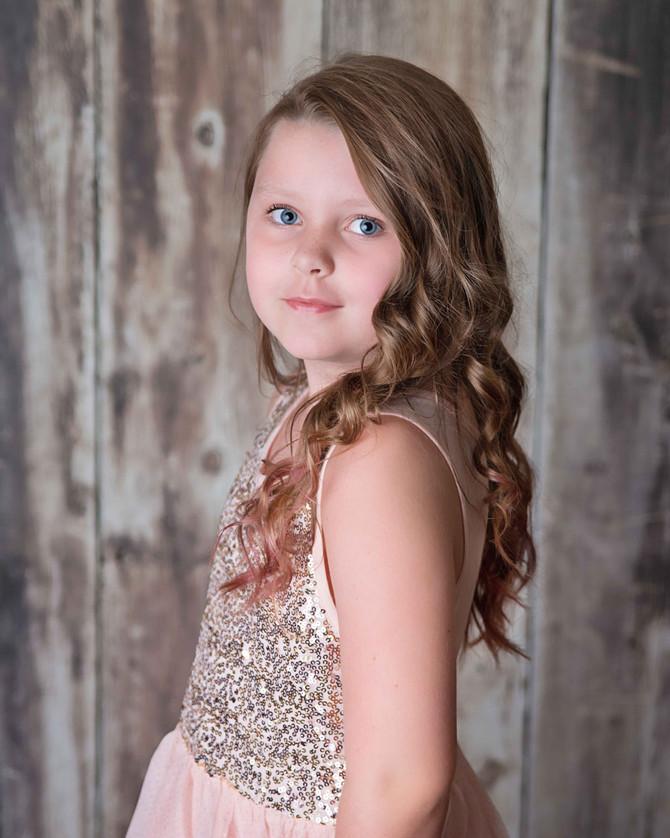 Children Photography - Easton, PA