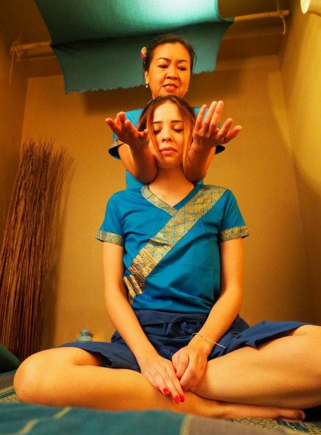 Ritual Tailandés