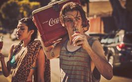 Coca-Cola 1000 Songs