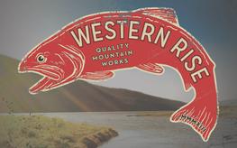 Western Rise Apparel