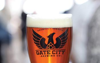 Gate City Brewing