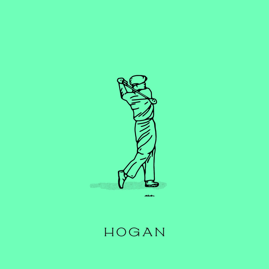 Golf Animations