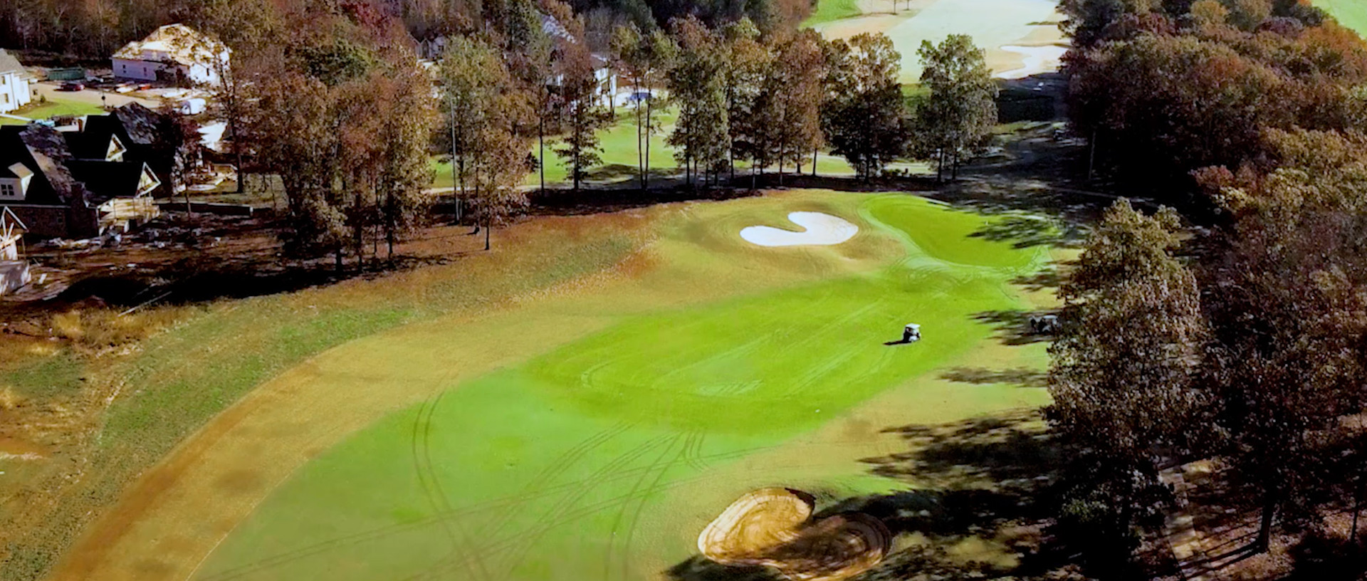 ICR Golf Tournament 2020