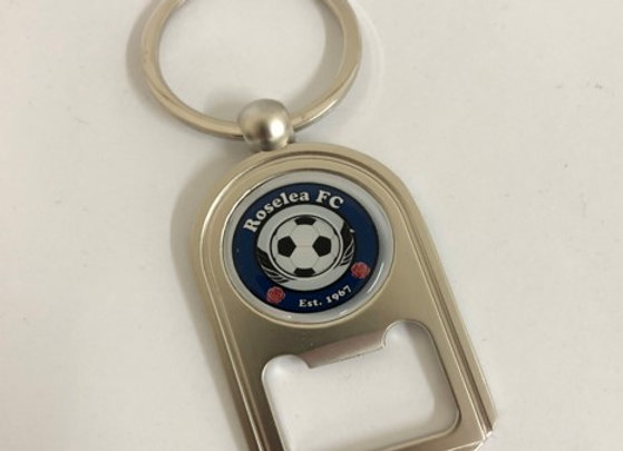 Bottle opener - Key ring