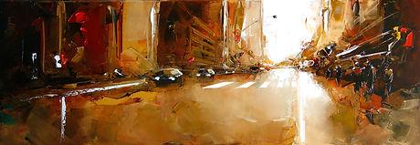 daniel castan - galerie 337 - new york - suisse - courchevel - st paul de vence - tableau - geneve