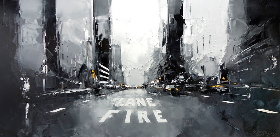 daniel castan - galerie 337 - new york - suisse - courchevel - st paul de vence - tableau - geneve