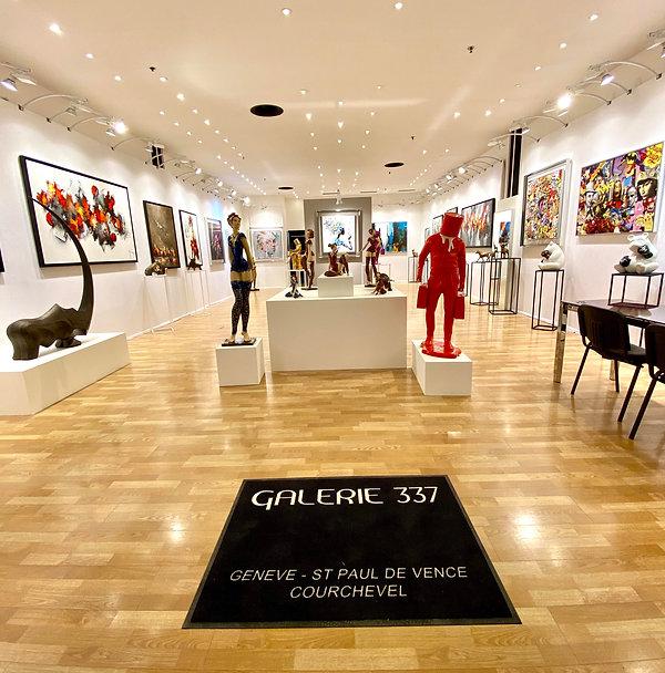 GALERIE D ART SUISSE - NYON - SIGNY CENTRE - TABLEAUX - SCULPTURE - GENEVE - LAUSANNE - ARTISTES SUISSE