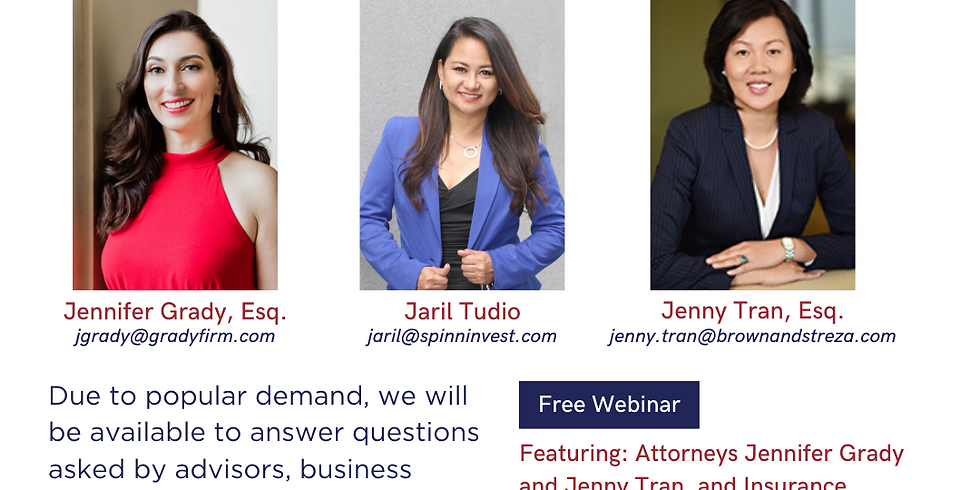 Part II - Clarity in Times of Uncertainty - Q&A on Employee Health Benefits, Labor Law, & PPP Loan