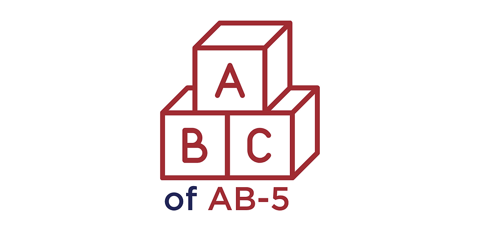 How Will The California  AB-5 Law Affect The Event Industry?