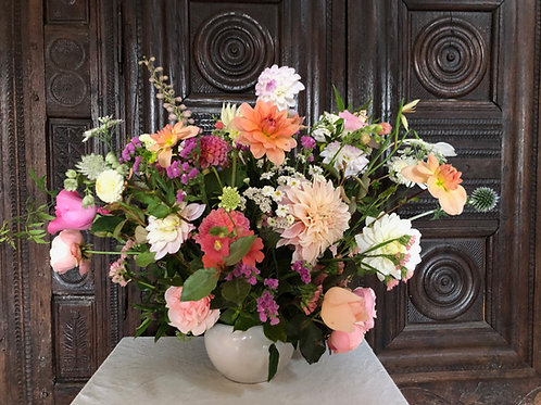Grand Bouquet Festif