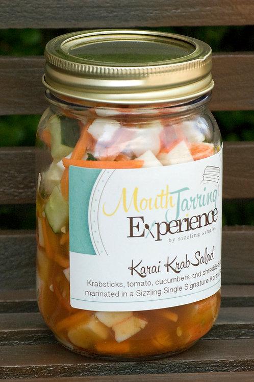 Karai Krab Salad