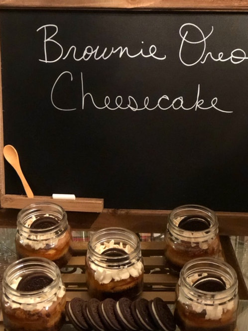 Brooskie Cheesecake