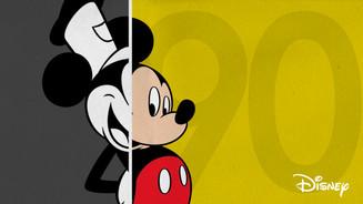 90 ANOS DE MICKEY MOUSE:
