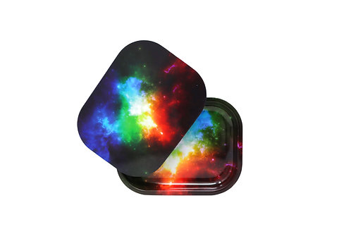 Magnetic Rolling Trays