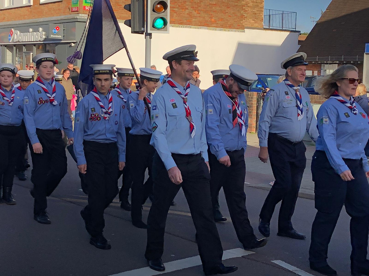 Scout leaders march.jpg