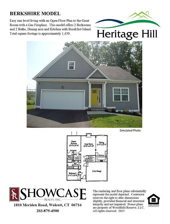 Heritage Hill Berkshire Model  Flyer (1)