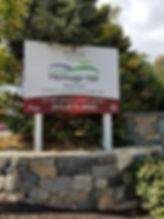 Heritage Hill | Wolcott, CT | Deerfield Model