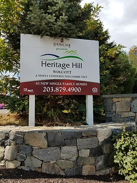 Heritage Hill | Wolcott, CT | Deerfield Model