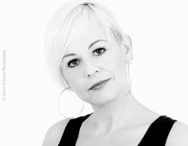 Cristina Fabbrini Writer