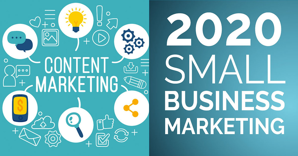 2020 small business marketing