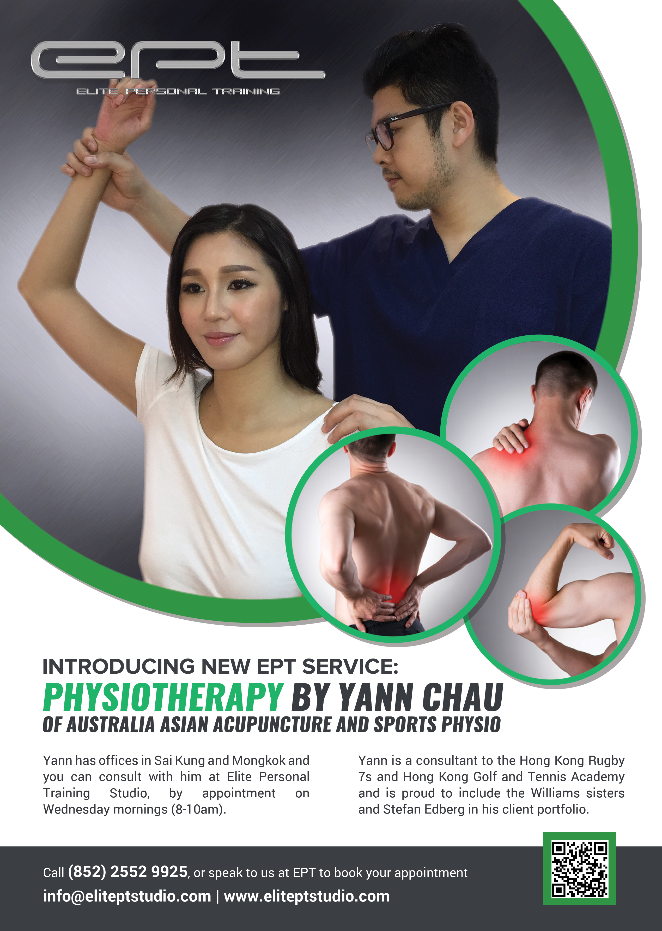 Physio-poster