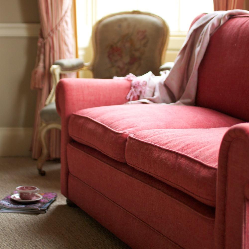 Wylye sofa front