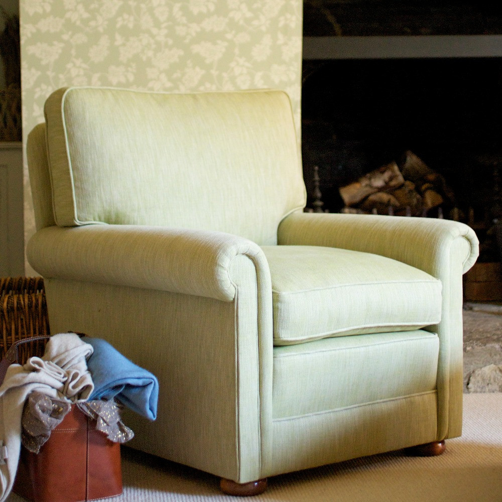 Frome armchair