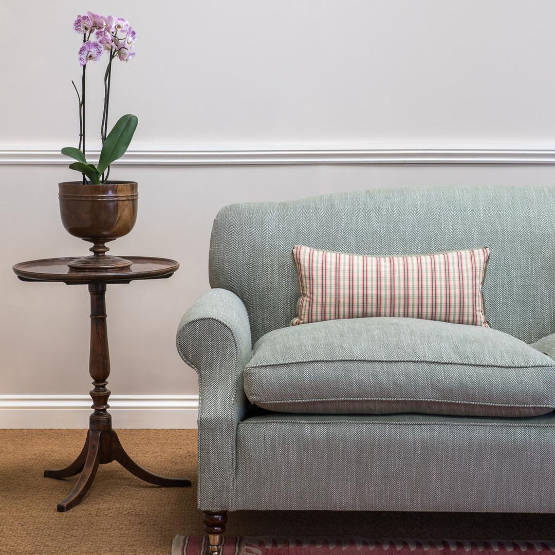 The Avon Sofa