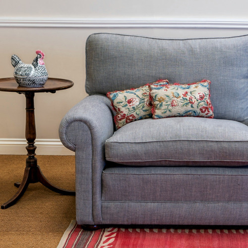 Wylye sofa and armchair