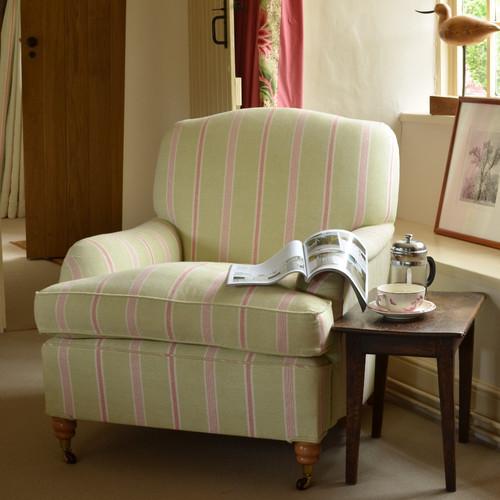 The Stour armchair