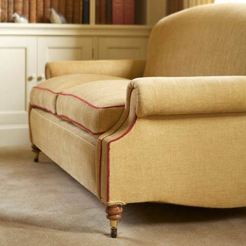 The Avon 2.5 seater sofa